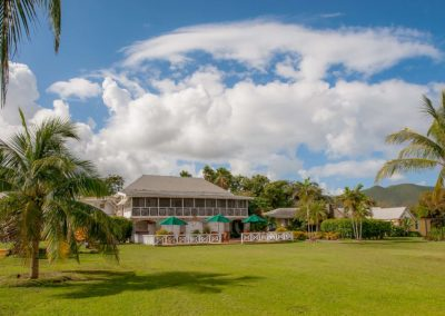The Great House at Nisbet Plantation Beach Club-WIDE