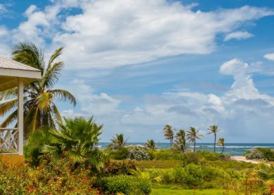 Ocean View Accommodation on Nevis at Nisbet Plantation Beach Club